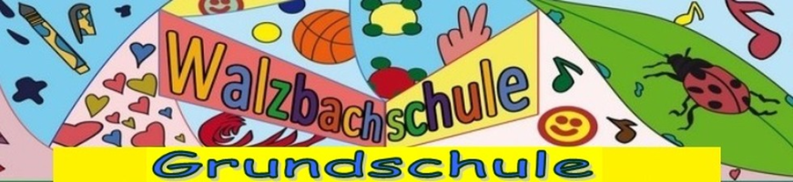 Walzbachschule Jöhlingen